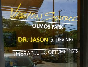 a733ce4260 The leading provider of quality vision care products and personalized  optometric services in San Antonio.
